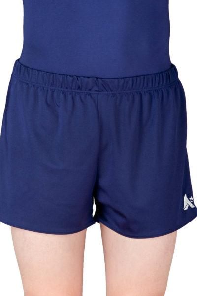 PBC J00 PBC J02 Navy boys shorts