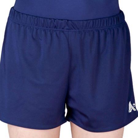 PBC J00 PBC J02 Navy boys shorts