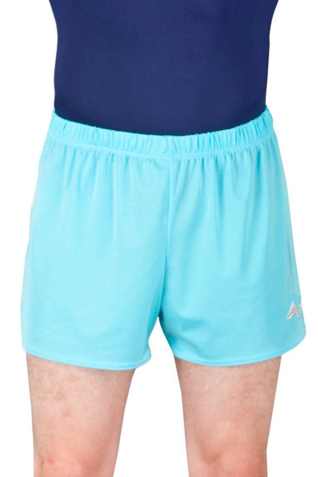 PBC J00 PBC J32 Aqua boys shorts