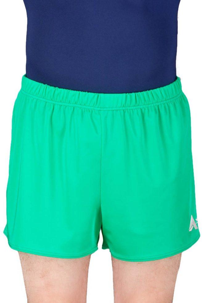 PBC J00 PBC J41 Green boys gym shirts