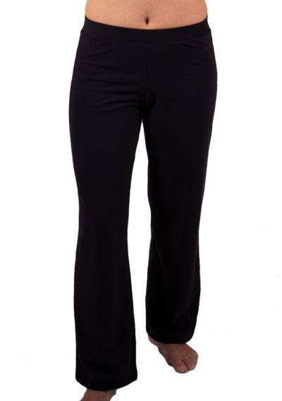 TFSL M00 ladies straightleg trousers front
