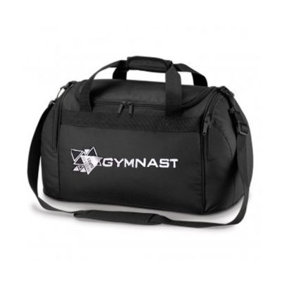 black holdall gym