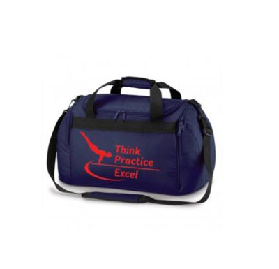 edit navy holdall bag think practice exel