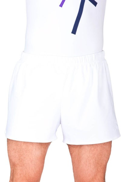 pbc j00 PBC J11 White boys shorts