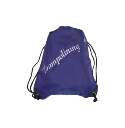 purple swim gym bag personalised edited