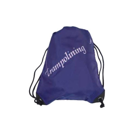 purple swim gym bag personalised edited