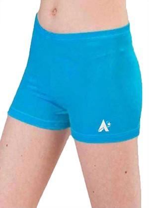 turq velour velvet blue shorts uk p f52 svx3 gb
