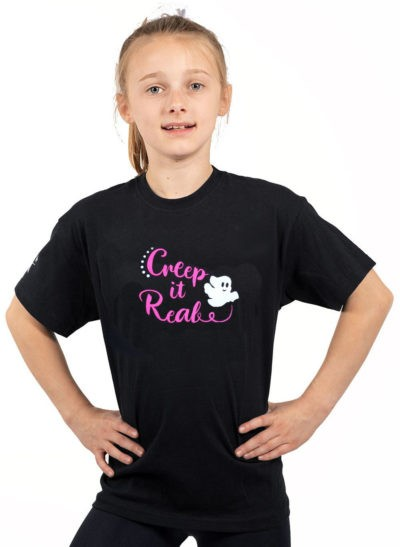 creep it real tshirt