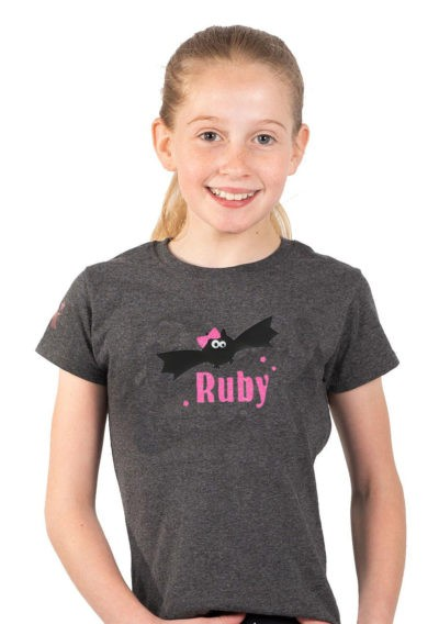 grey ruby t shirt