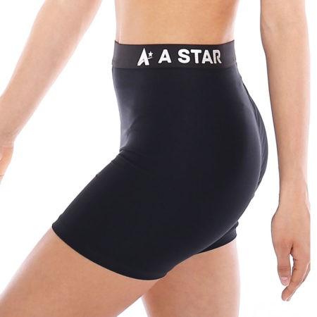 hihg waist cycle shorts