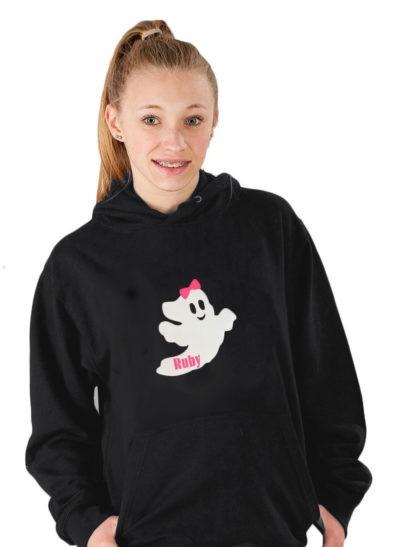 personal ruby ghost hoodie 1