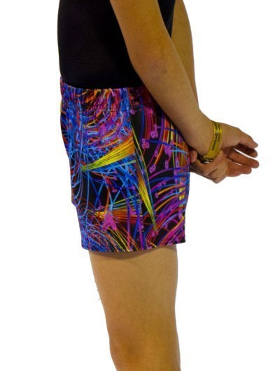 BRIGHT SPARKS SHORTS