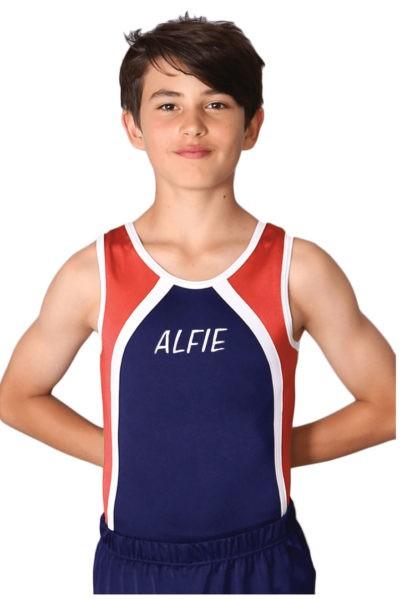 HARRY ALFIE FONT 1