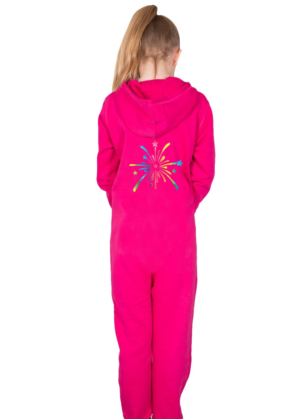Metallic Print Your Name Initial adult Personalised hoody sweatshirt gift idea