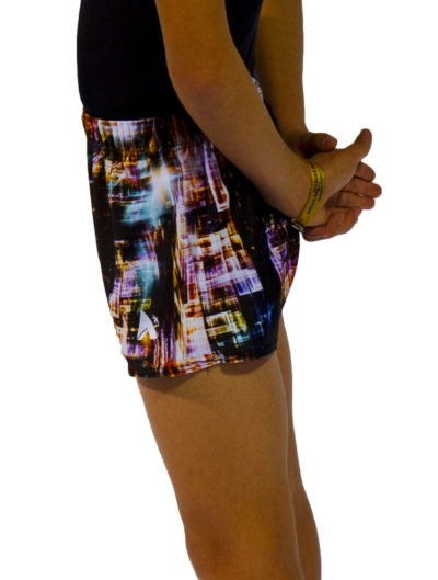 city side shorts