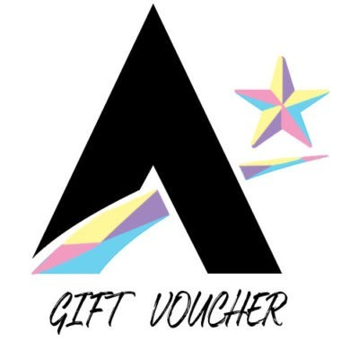 A Star Leotards Gift Voucher Product