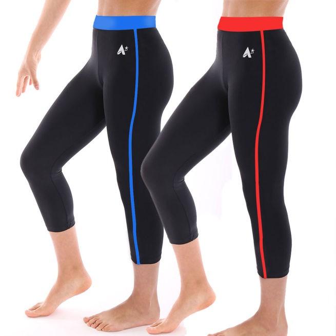 personalised gym leggings