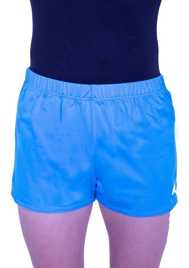 mens turquoise gym shorts