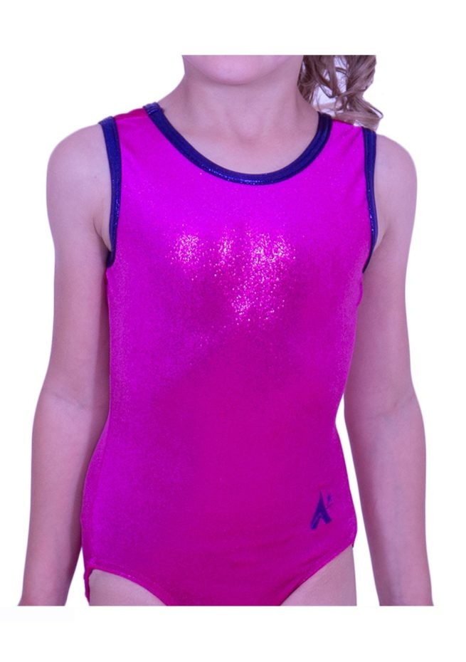 soft budget cheap pink leo for girls