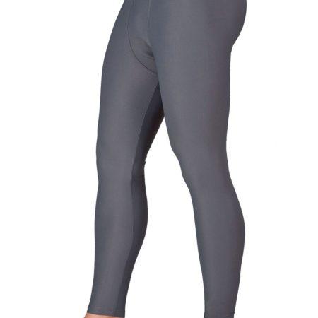 Mens grey leggings
