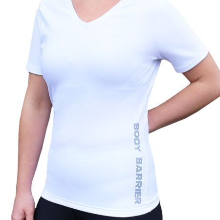 V Neck ladies top